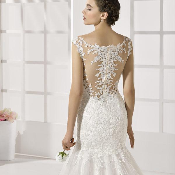 Outlet vestidos de novia molins de rei