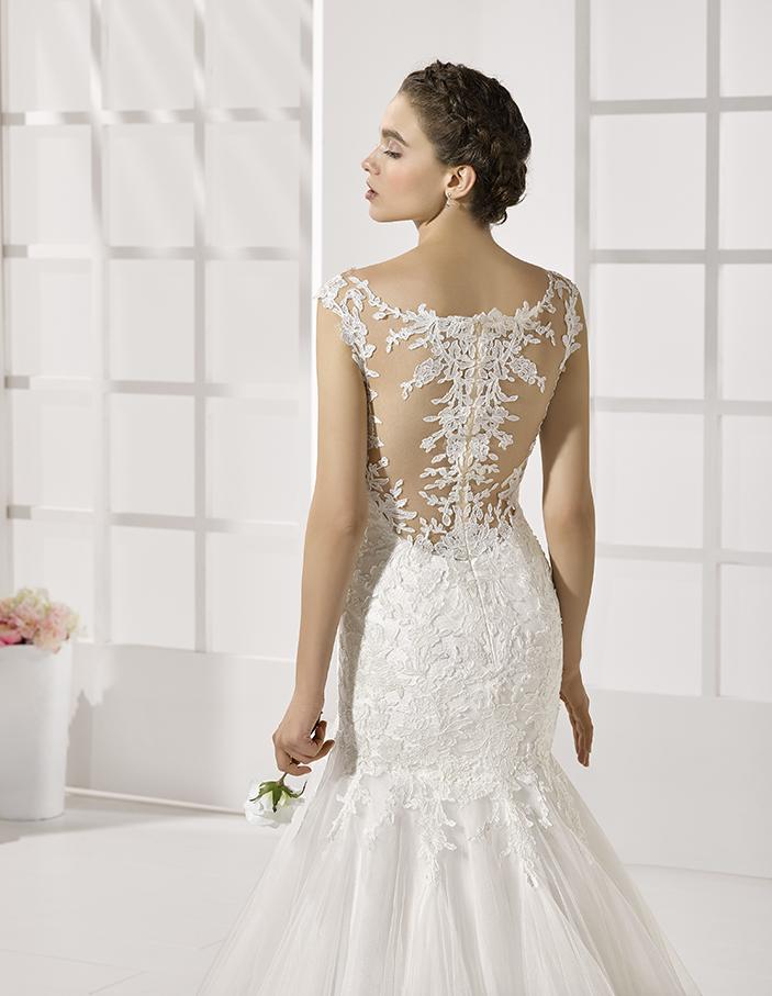 5b79b0992 Vestidos de novia y de fiesta en Murcia