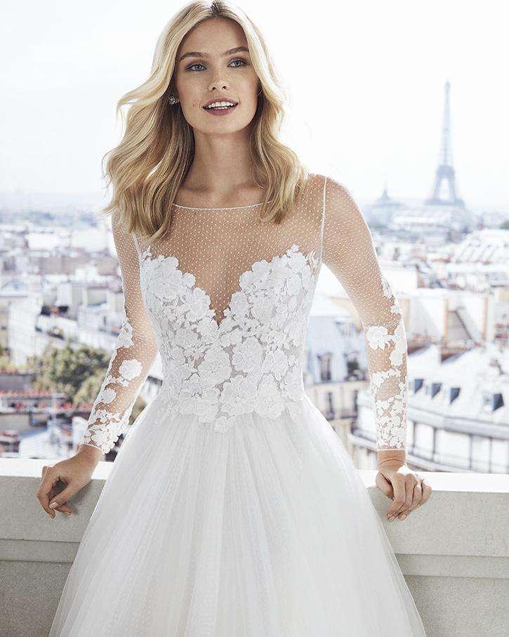 vestidos de novia y de fiesta en murcia