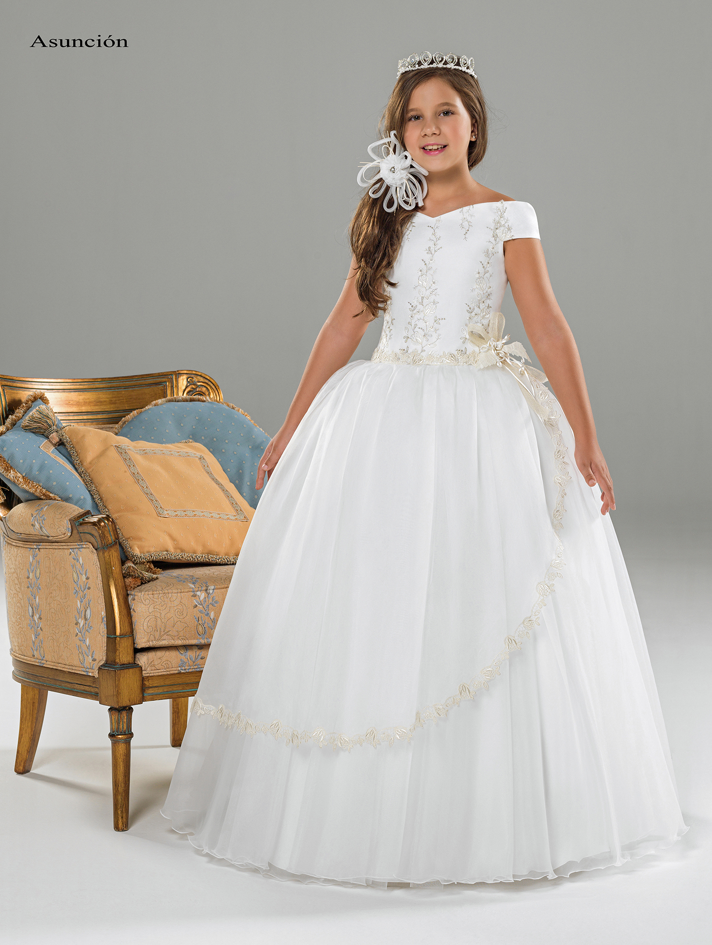 Alquiler vestidos comunion murcia